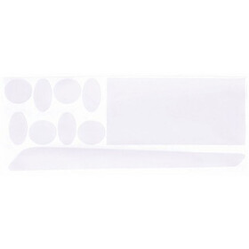 BBB ClearSkin BBP-57 Frame Protection Sticker Set